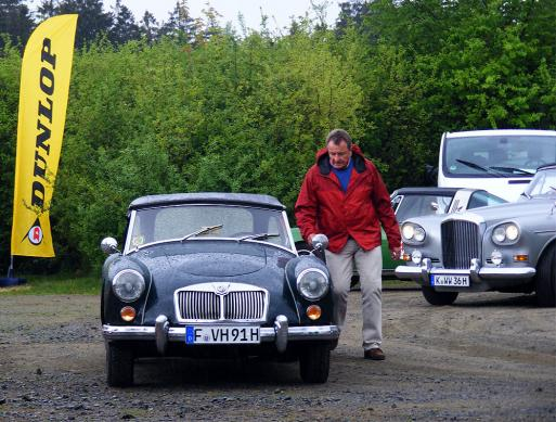 2012-05-bfe-MG und Rolls-Royce - Classic-Tour-12