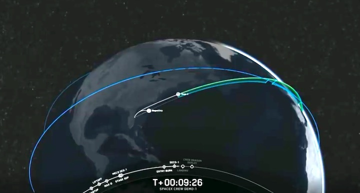 2019-spacex-dm1-launch-ard