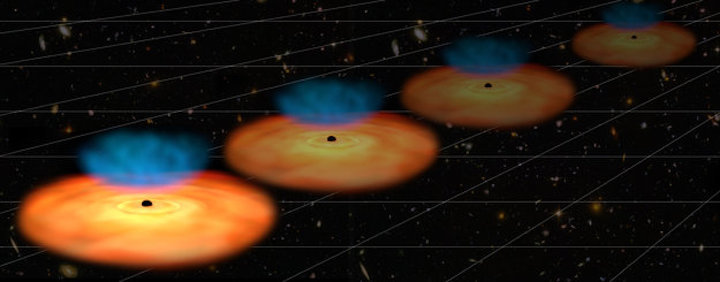 active-galaxies-to-measure-cosmic-expansion-large