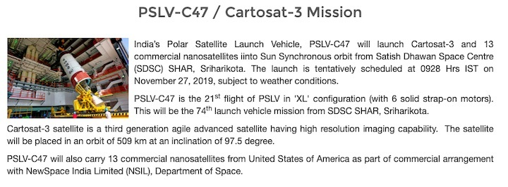 cartosat-3-launch-d