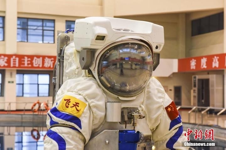 china-space-training