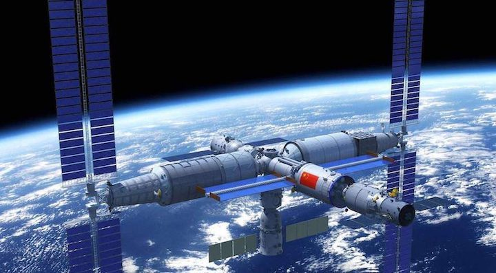 cina-space-station