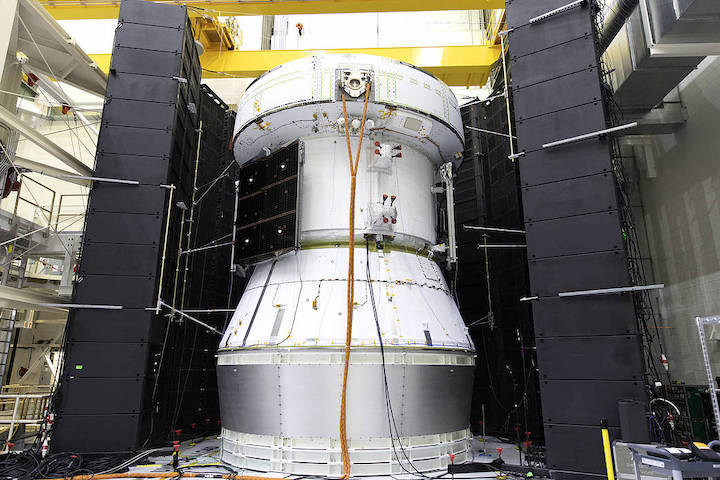 orion-service-module-acoustic-test-co