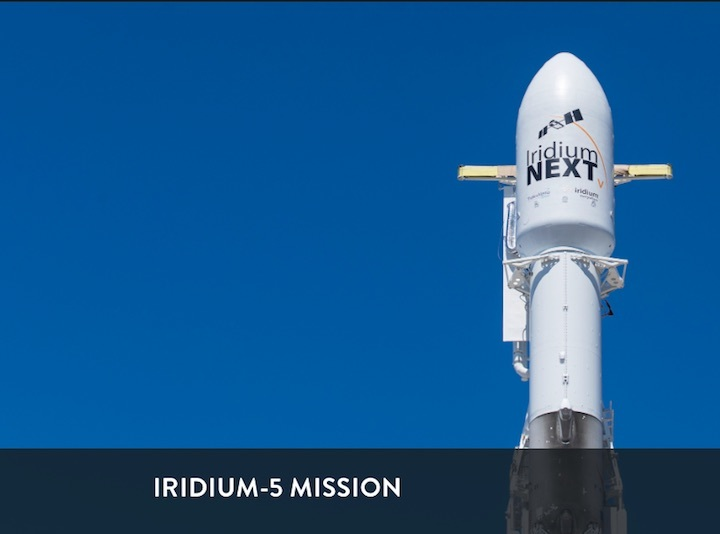 spacex-falcon9-iridium5mission