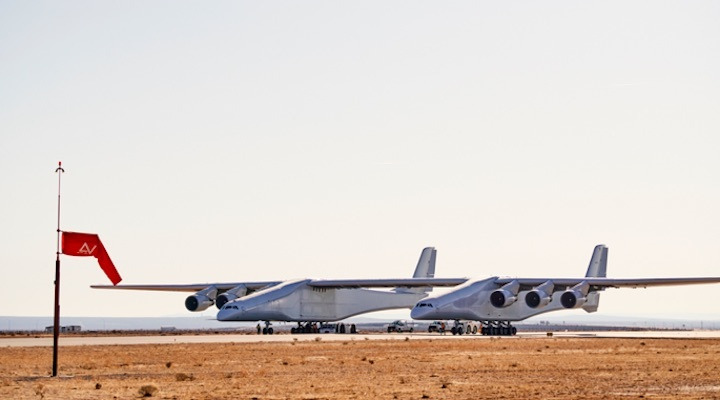 stratolaunch-taxi-test