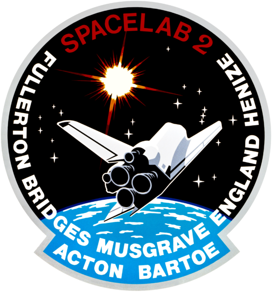 sts-51-f-patch