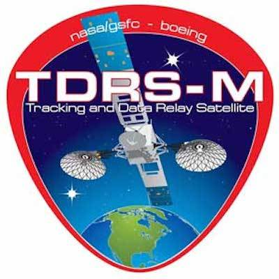 tdrs-m-mission-patch