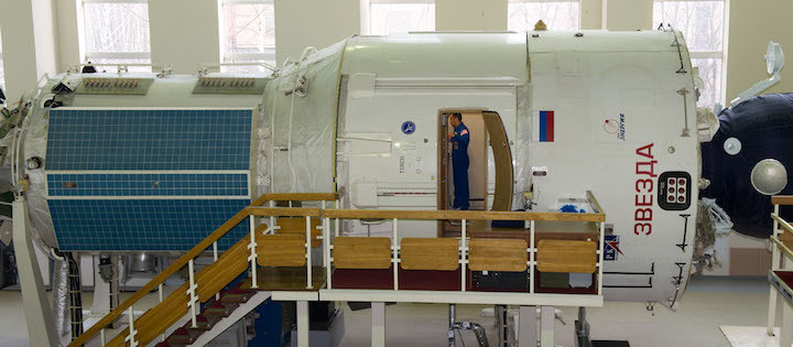 zvezda-service-module-mock-up-at-the-gagarin-cosmonaut-training-center